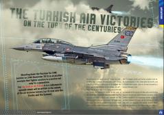 επιτυχίες τουρκικής ΠΑ